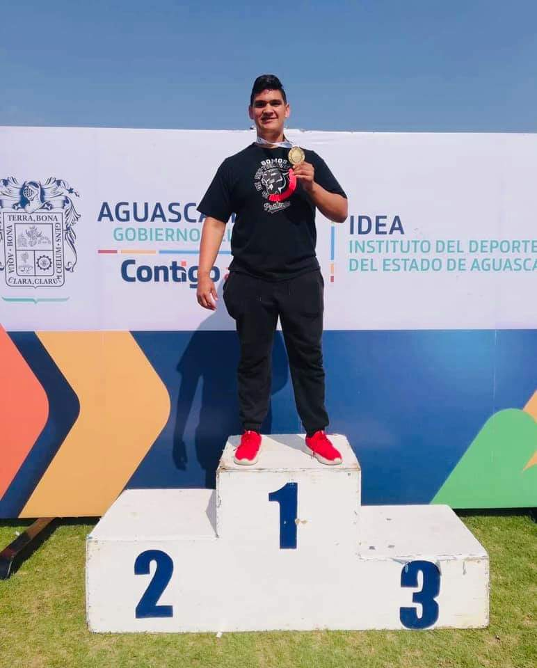 Campeonato Nacional CONADEMS
